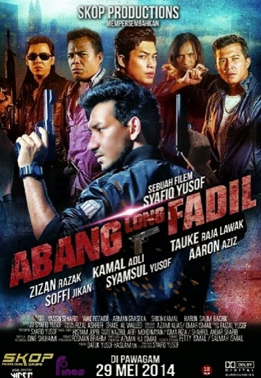Image Result For Abang Long Fadil