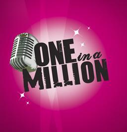 One in a Million (Musim 2) - Wikipedia Bahasa Melayu