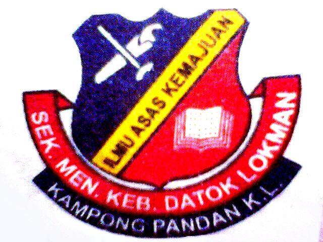 Sekolah Menengah Kebangsaan Datok Lokman - Wikipedia