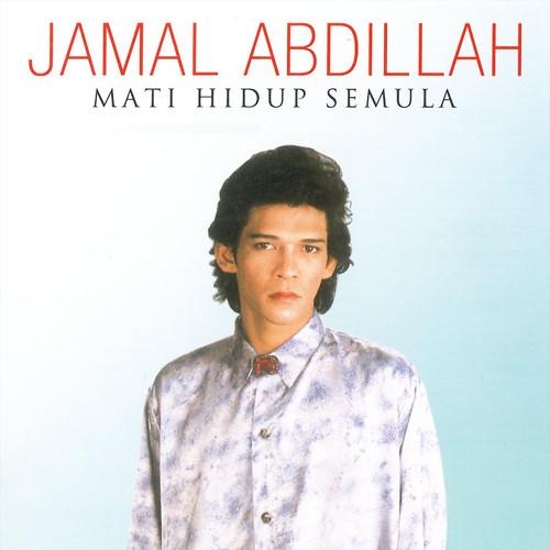 Album studio oleh Jamal Abdillah