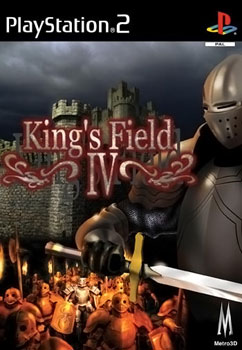 King's Field IV.jpg