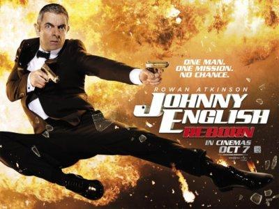 Watch Full Movie Johnny English Reborn In Hindi