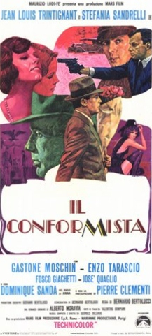 Original movie poster for the film The Conformist.jpg