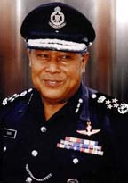 Mohd Bakri Omar Wikipedia Bahasa Melayu Ensiklopedia Bebas