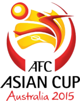 Piala Asia AFC 2015