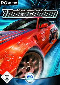 Need for Speed: Underground (versi Windows)