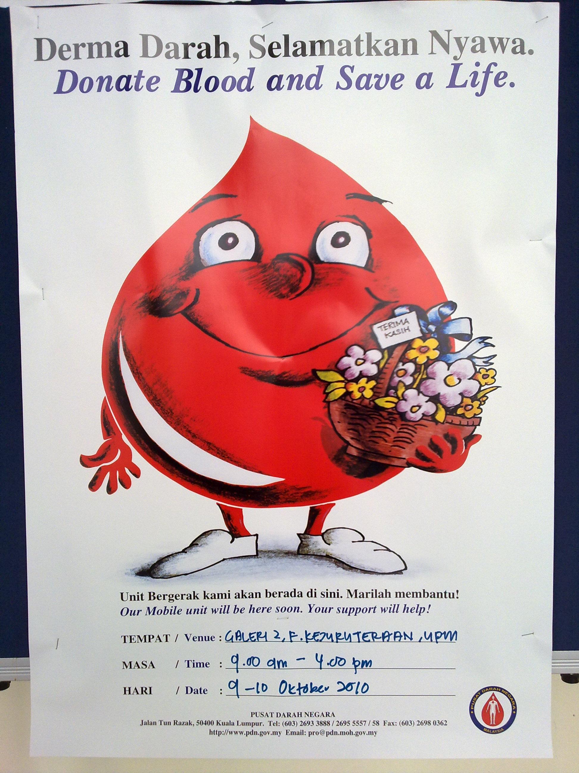 fail poster unit bergerak pendermaan darah pusat darah negara 2010 jpg