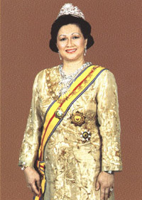 Image result for tengku fauziah tengku abdul rashid