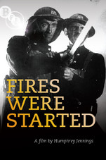 Filem Fires Were Started