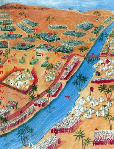 Yazid Karbala Pertempuran Kar...