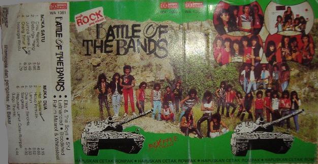 dada2222f Sejarah muzik rock di Malaysia - Wikipedia Bahasa Melayu ...