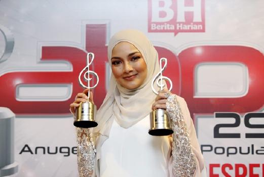 Noor Neelofa Mohd Noor - Wikipedia Bahasa Melayu 46284708e0