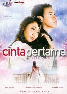 Cinta Pertama Filem 2006 Wikipedia Bahasa Melayu Ensiklopedia