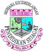 Sekolah Menengah Kebangsaan Telok Mas