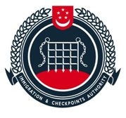 Immigration and Checkpoints Authority logo.png