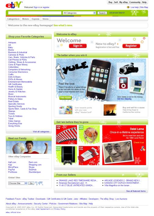 eBay - Wikipedia Bahasa Melayu, ensiklopedia bebas