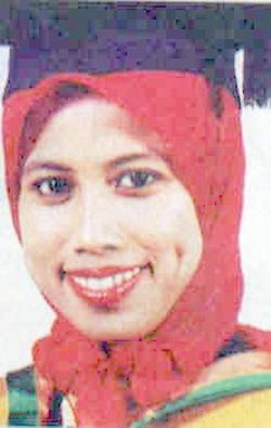 Noor Suzaily Mukhtar Wikipedia Bahasa Melayu