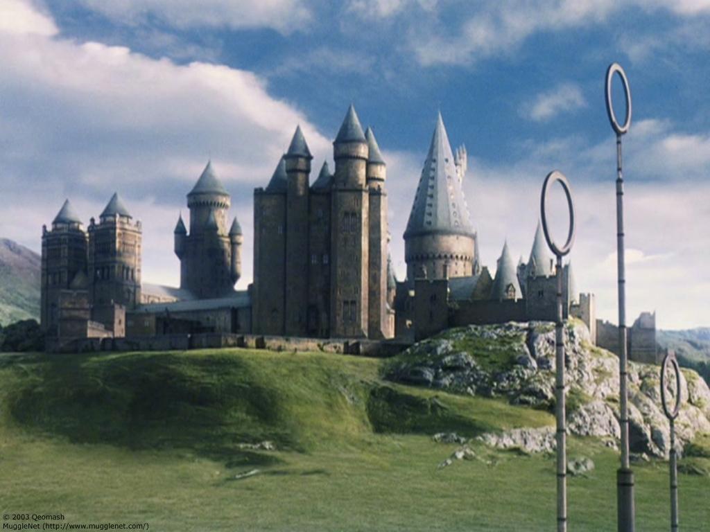 Hogwarts - Wikipedia Bahasa Melayu, ensiklopedia bebas