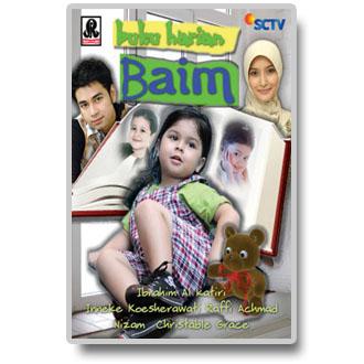 Sinetron Buku Harian Baim - TV9