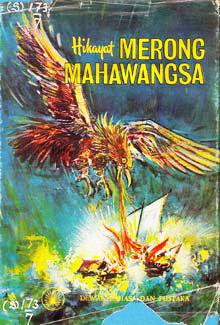 Hikayat Merong Mahawangsa Wikipedia Bahasa Melayu Ensiklopedia Bebas