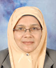 Siti Mariah Mahmud