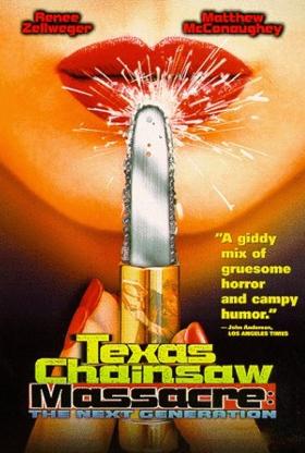 texas chainsaw massacre the next generation wikipedia