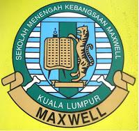 Sekolah Menengah Kebangsaan Maxwell Wikipedia Bahasa Melayu Ensiklopedia Bebas