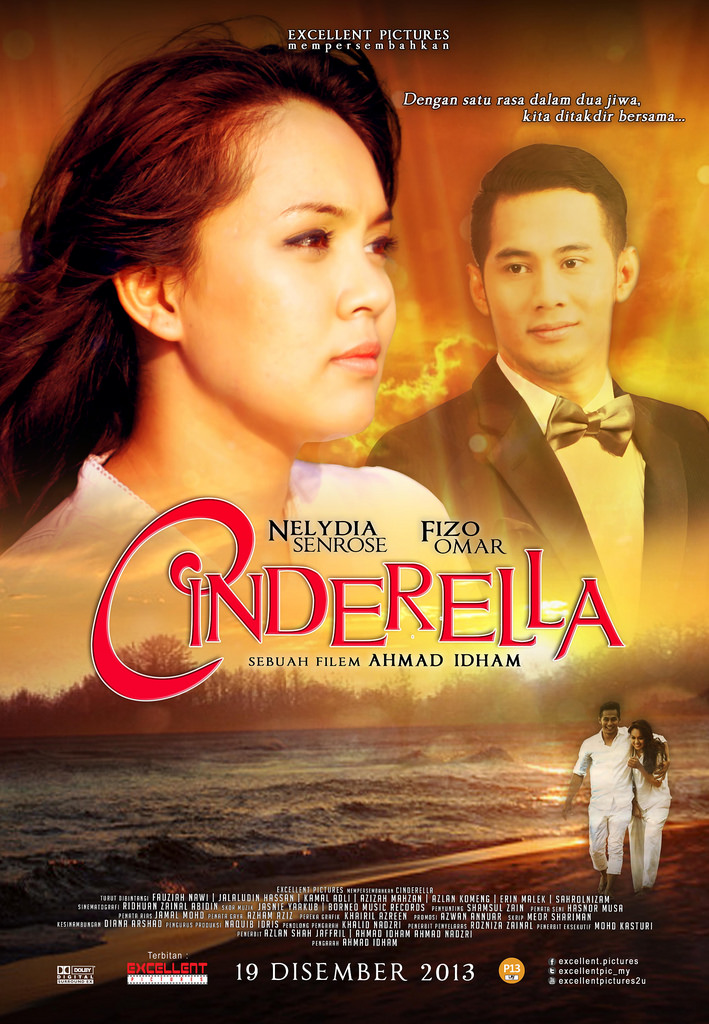 Cinderella (filem 2013) - Wikipedia Bahasa Melayu ...