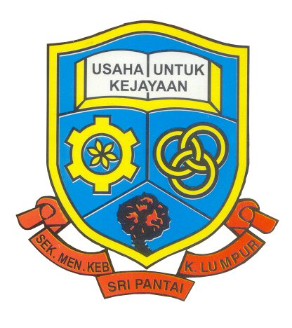 Sekolah Menengah Kebangsaan Seri Pantai Kuala Lumpur Wikipedia Bahasa Melayu Ensiklopedia Bebas