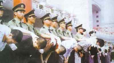 Penindasan umat Islam di Turkestan Timur