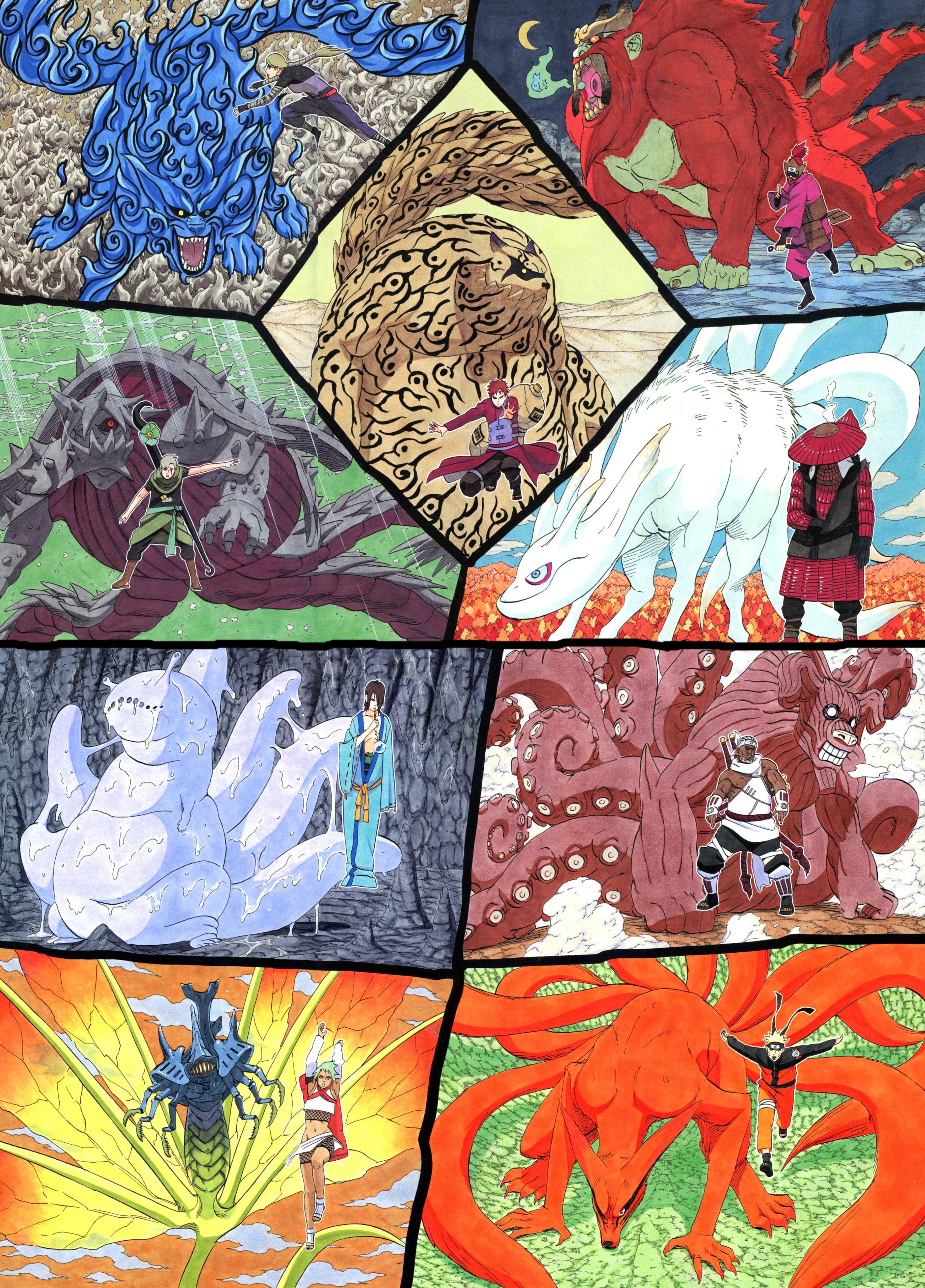 78 Gambar Naruto Resolusi Tinggi Terbaik