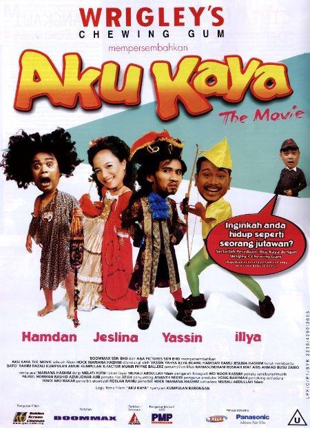 Image Result For Aku Kaya The