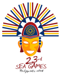 23rd Southeast Asian GamesSukan Asia Tenggara ke-22