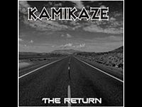 Album The Return - Kumpulan Kamikaze.jpg