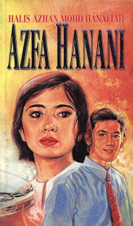Azfa Hanani