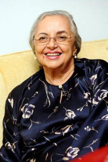 Azah Aziz