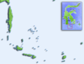 Selayar location map.png