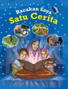 Bacakan Saya Satu Cerita Wikipedia Bahasa Melayu Ensiklopedia Bebas