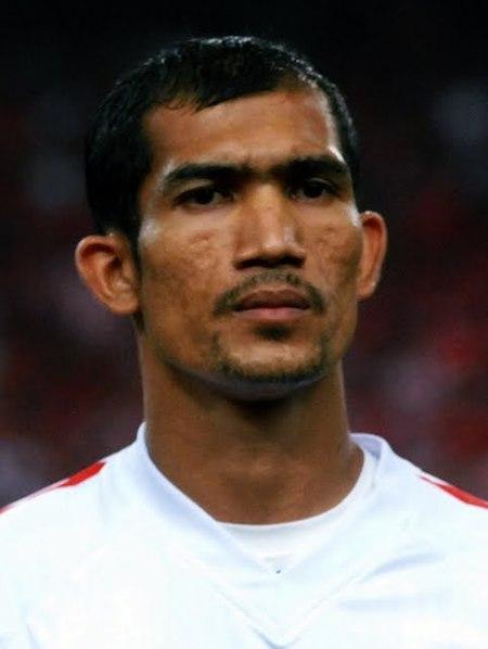 Indra Putra Mahayuddin
