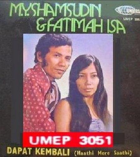 Fatimah Isa