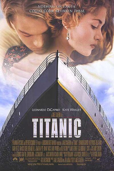 Titanic (filem 1997)