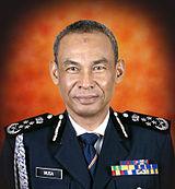 Ketua Polis Negara Malaysia Wikiwand