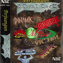 Metal Rock - Perjuangan '92 - (1992).jpg