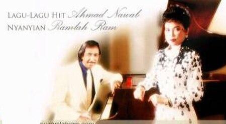 Lagu Hits Ahmad Nawab Nyanyian Ramlah Ram