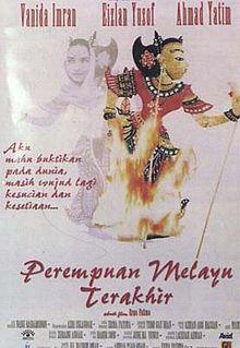Perempuan Melayu Terakhir 01