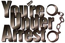 You're Under Arrest Logo.jpg