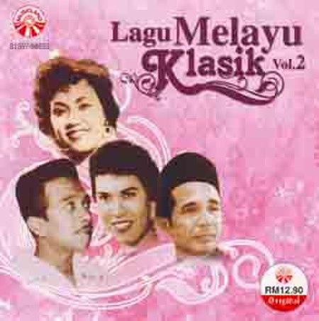 Lagu Melayu Klasik Vol. 2 (album)