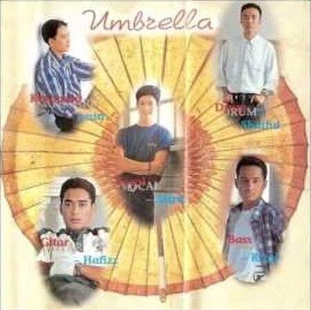 Umbrella (kumpulan muzik)
