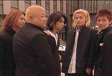 Asadal: Gokusen |Gokusen Jun