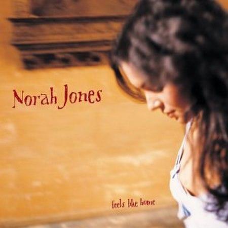 Feels Like Home (album Norah Jones)